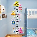 Cartoon Misst Höhe Wandpaste Kinderzimmer Kindergarten Wanddekoration 3d Dreidimensionale Acryl Wandaufkleber