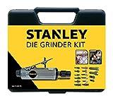 STANLEY 160153XSTN Kit Smerigliatrice