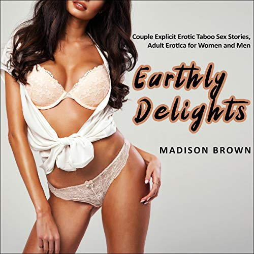 Earthly Delights Titelbild