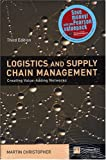 Valuepack:Logistics Management and Strategy:Computing Through The Supply Chain/Supply Chain Management:International Edition/Logistics & Supply Chain Management:Creating Value-adding Networks