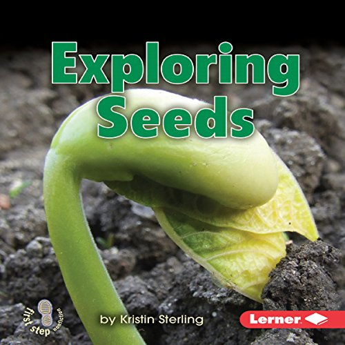 Exploring Seeds audiobook cover art