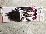 Sensationnel Bare & Natural 4'X4'Lace Closure &...