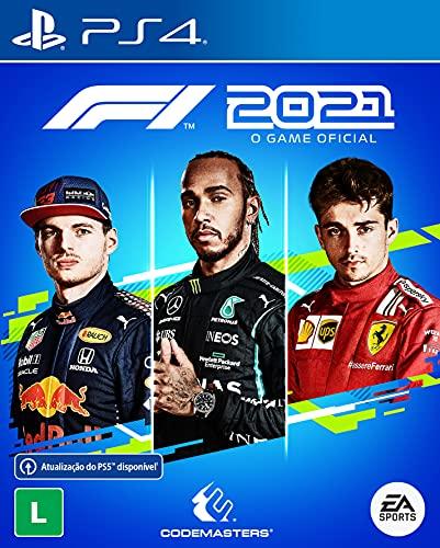 F1 2021 - Playstation 4