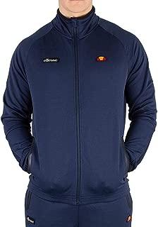 Ellesse Men's Caldwelo Track Jacket, Blue