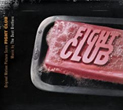 Fight Club - Original Soundtrack by The Dust Brothers (2003-03-24)