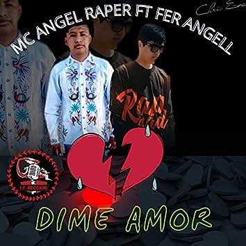 Dime Amor (Remasterizado)