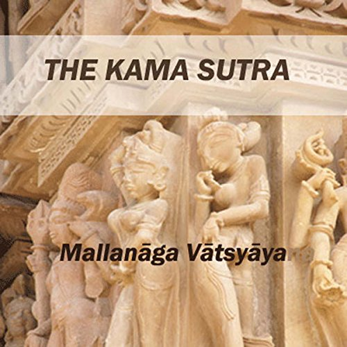 The Kama Sutra audiobook cover art