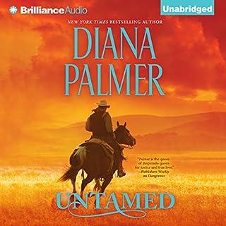 Untamed cover art