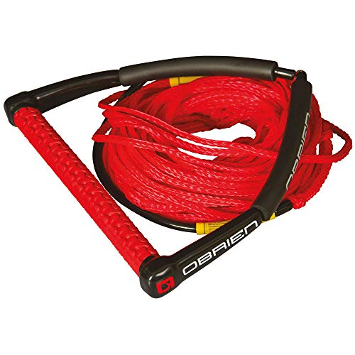 O'Brien 4-Section Poly-E Wakeboard Ropes and Handles