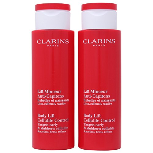 Clarins Body Lift Cellulite Control 2 x 6.9oz, 2 x 200ml