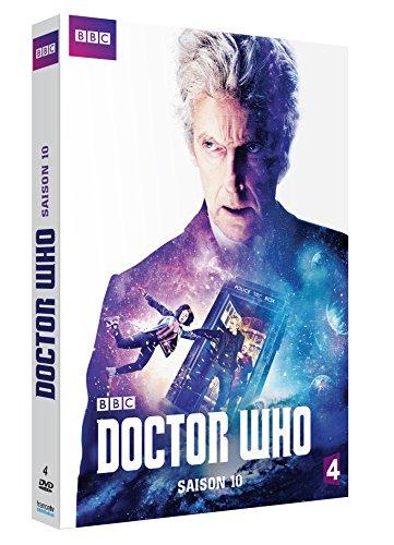 Doctor Who-Saison 10