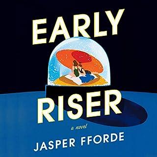 Early Riser cover art