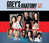 Grey's Anatomy Volumes 1-3 Box Set by Various...