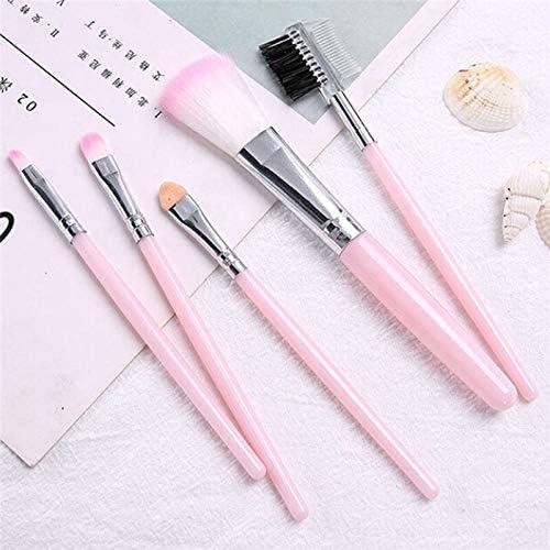 Make Mail order cheap Up 5 ☆ popular Brushes 5pcs Makeup Fan Lip Face