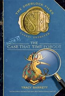 The Case That Time Forgot (Sherlock Files)