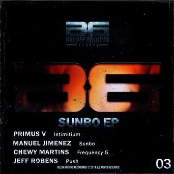 Sunbo EP