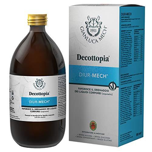 Decotopia Diur-Mech 500 Ml. Decotopia 500 ml