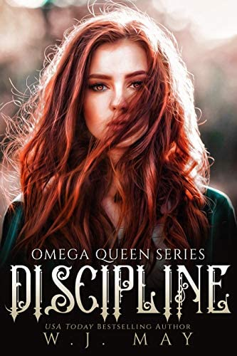 Discipline Omega Queen Series Book 1 product image