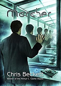 Marcher by Chris Beckett science fiction and fantasy book and audiobook reviews