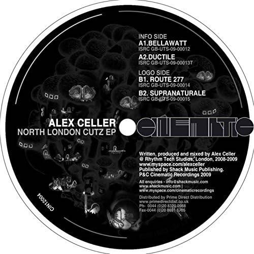 Alex Celler