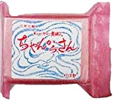 ねば塾 ちゃんからさん 化粧石鹸 95ml