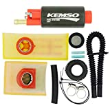 KEMSO Fuel Pump for Buell Lightning X1 1999-2002, Replaces T0121.02A8