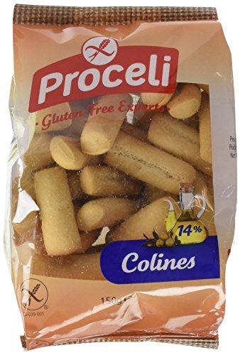 Proceli Colines - 120gr [Pack de 8]