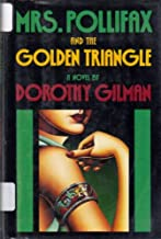 Mrs. Polifax and the Golden Triangle(Large Print Edition)