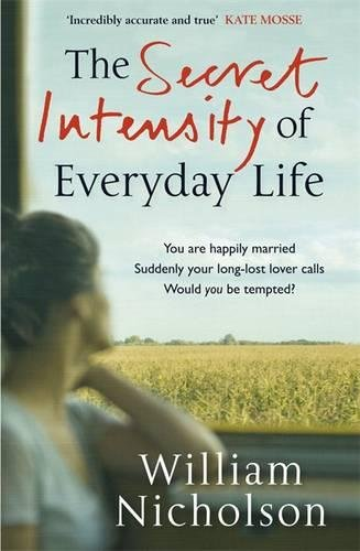 Image of The Secret Intensity of Everyday Life