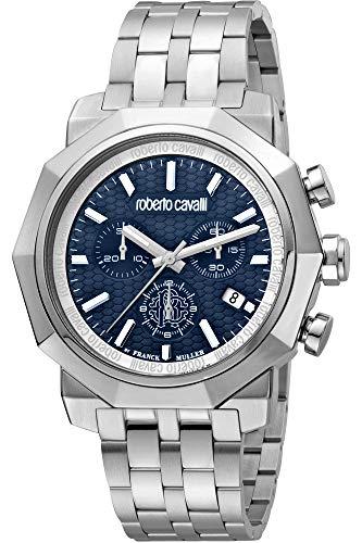 Roberto Cavalli Reloj de Vestir RV1G118M0051