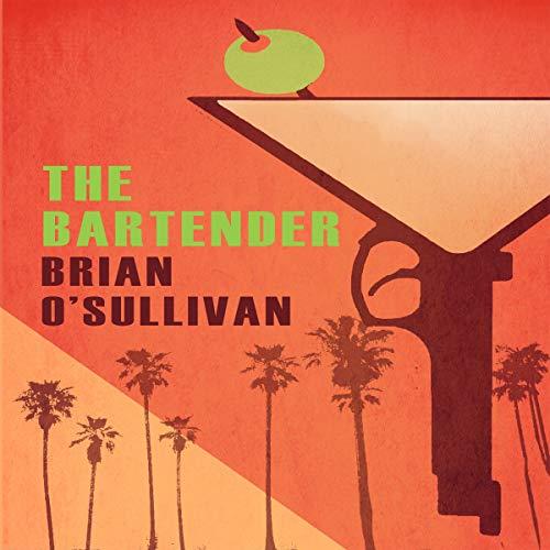 The Bartender cover art