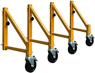 outriggers for scaffolding