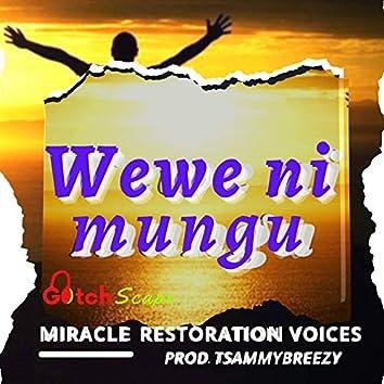 Wewe Ni Mungu