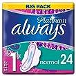Always Platinum Normal Sanitary Towels