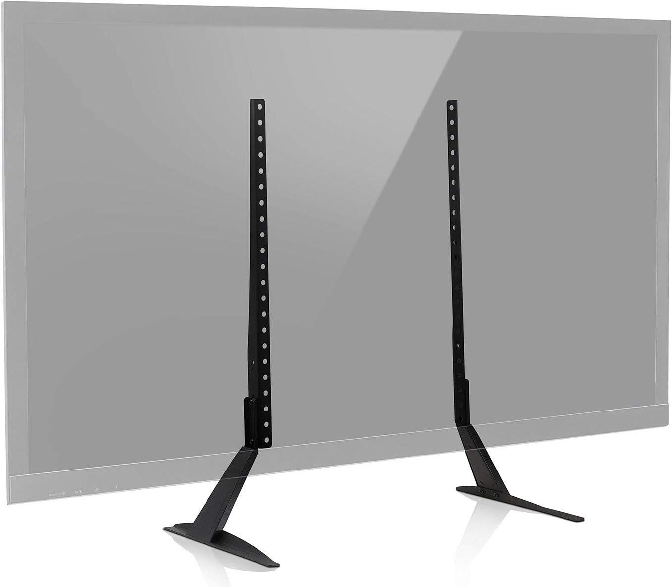 Mount-It Universal TV Stand Base overseas [Alternative dealer] Table top Pedesta Replacement
