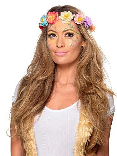 DISBACANAL Kit Maquillaje Hippie