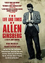 life and times of allen ginsberg