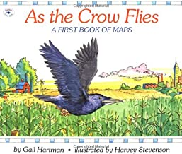 As the Crow Flies (Rise and Shine)