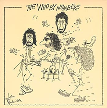 The Who By Numbers (Expanded Edition)