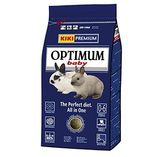 Optimum Conejos Baby