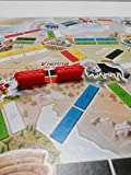 Immagine 1 asmodee ticket to ride primo