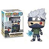 QToys Funko Pop! Naruto Shippuden #548 Kakashi Chibi...
