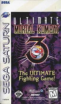 Best ultimate mortal kombat 3 Reviews
