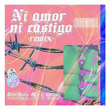 Ni Amor Ni Castigo (Remix)