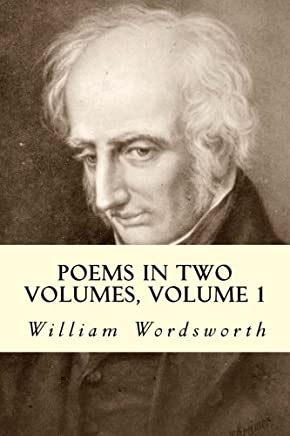Poems in Two Volumes: 1