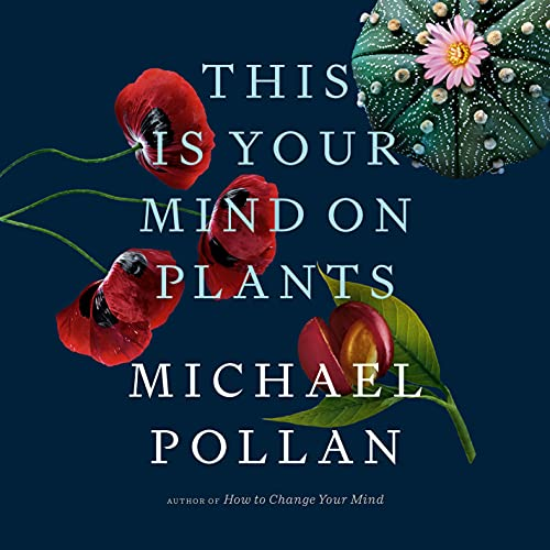 This Is Your Mind on Plants cover art