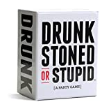 Drunk Stoned or Stupid [A Party Game Partyspiel