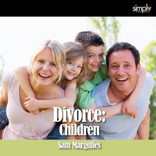 Divorce: Children audiobook cover art