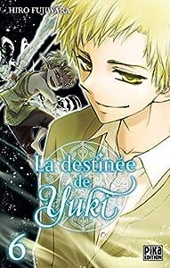 La destinée de Yuki Edition simple Tome 6