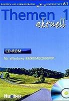 Themen aktuell 1. CD-ROM für Windows 95/98/ME/2000/XP